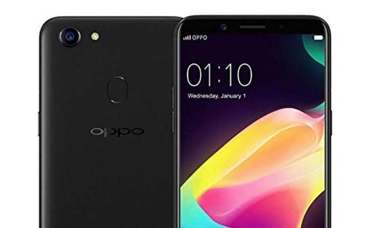 Harga Oppo F5 Plus