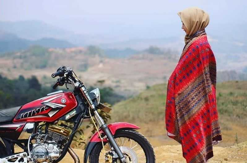 QUEEN HIJAB RX King