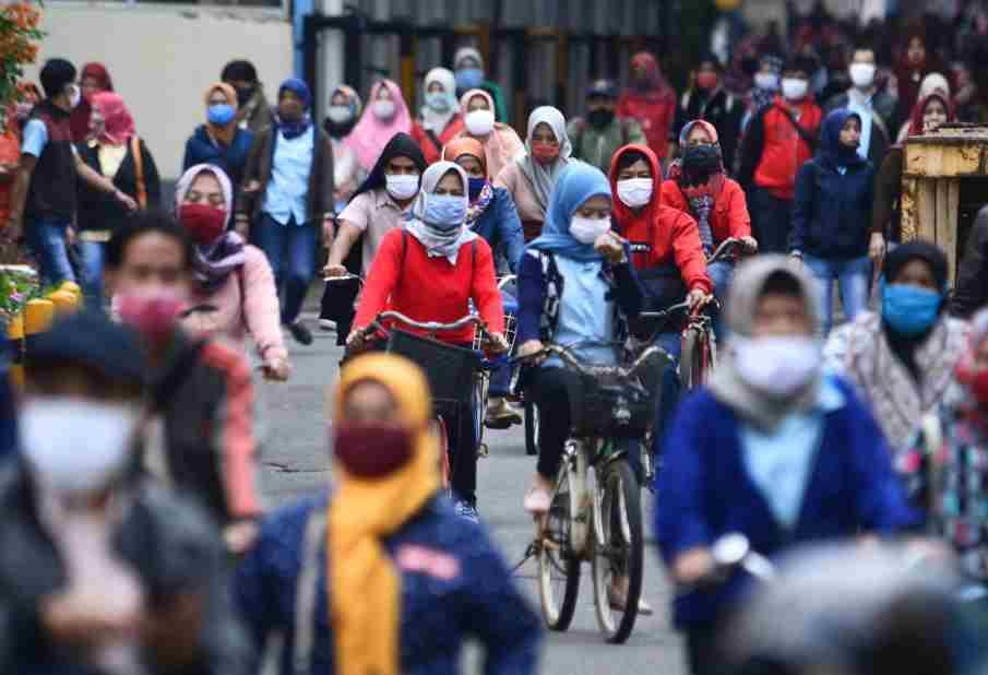 Anggota DPRD Jatim, Minta Pemkab Gresik Tegur Pabrik Langgar Social Distancing