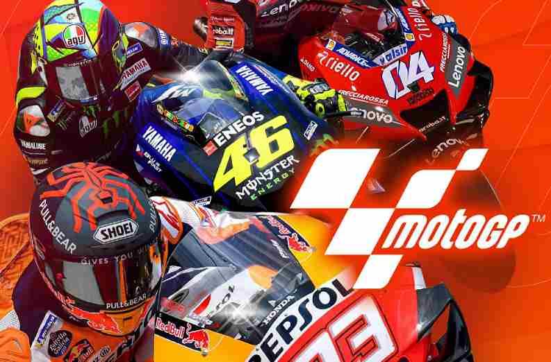 Seri Perdana MotoGP Spanyol