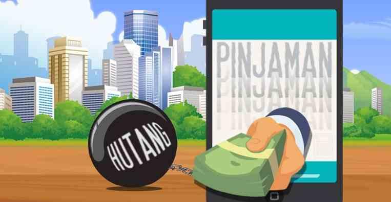 Pinjaman Online Kilat