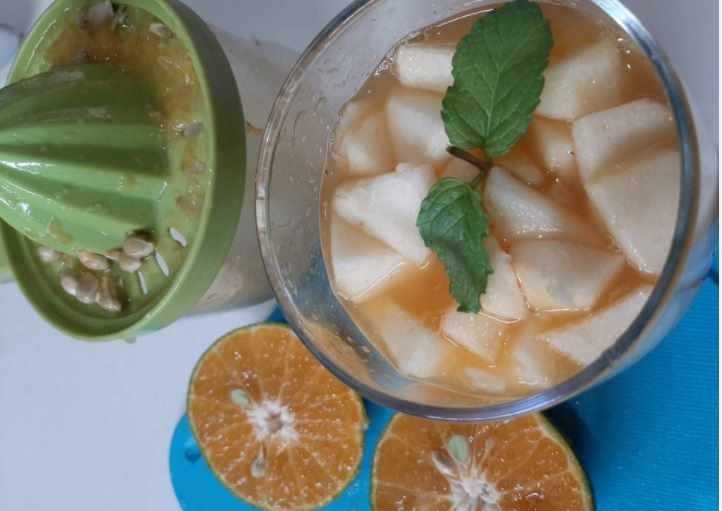 Apple Mocktail