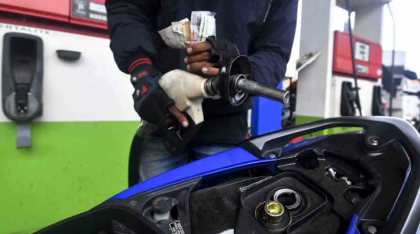 Tips & Trik Buat Motor Irit BBM