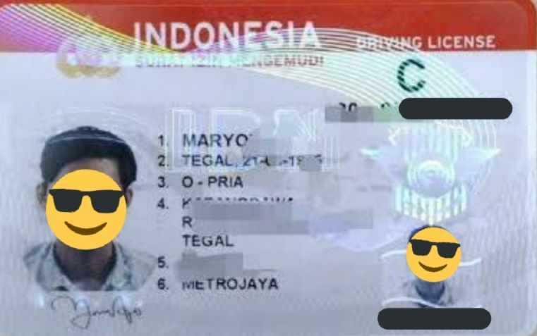 SIM C Baru