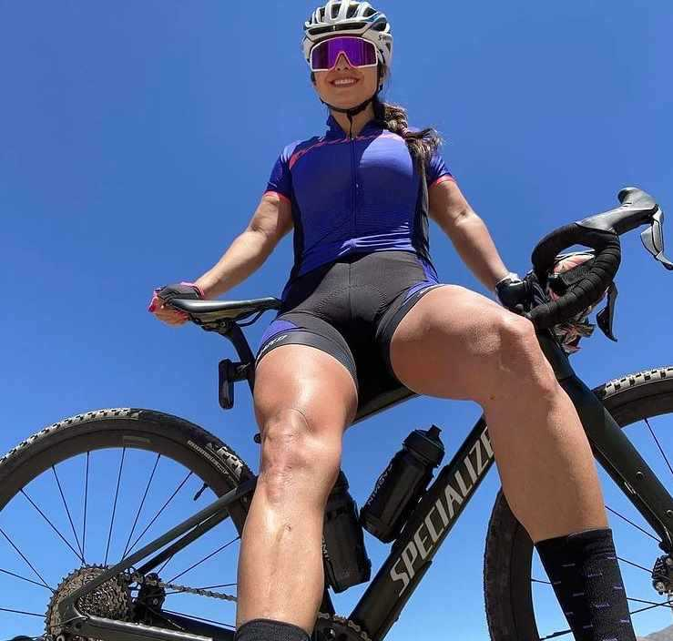 Jersey Sepeda Balap Wanita