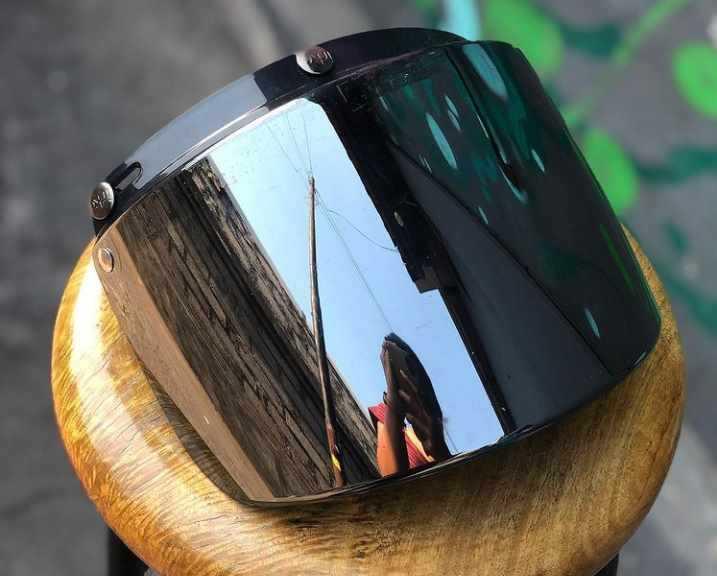 Tips dan Trik Membersihkan Kaca Helm