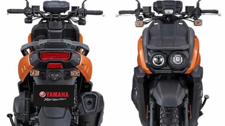 Yamaha X-Ride 155