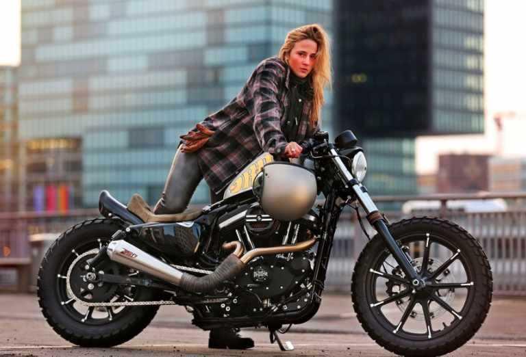 Tips Beli Motor Harley Davidson Bekas